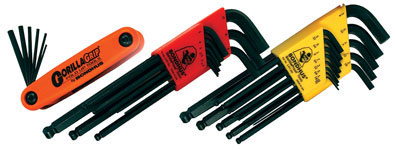 Hex Key Set Pack BLX9 /13 / BLG12587