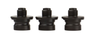 Small Ulti-Mate hole saw adapters