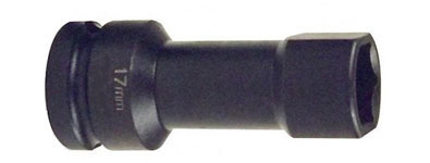 17mm Strut Socket