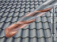 Roof Tile Drills